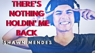 There's Nothing Holdin' Me Back - Shawn Mendes (Jeronimo DaSilva Cover)