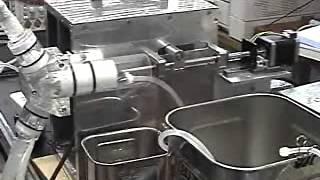 Ingeniería - Lobe Piston Pump (Test)  - Poryectos