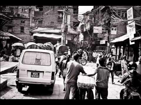 Слайдшоу с путешествия в Китай, Тибет и Непал