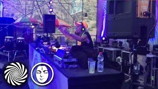 Raja Ram Live @ TIP Festival, Israel 2015 (2)