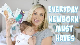 How to Prepare For a Baby: Newborn Baby Essentials width=