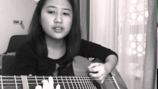 Thinking out loud - female acoustic cover by Zarina