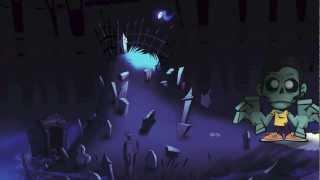 Pirate Hooker (dubstep) - Zomboy FULL HQ 1080p