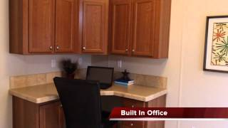The Medina - Texas Manufactured and Mobile Homes by Titan Factory Direct