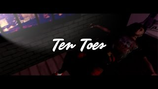 Lucas Coly - Ten Toes (IMVU Music Video)