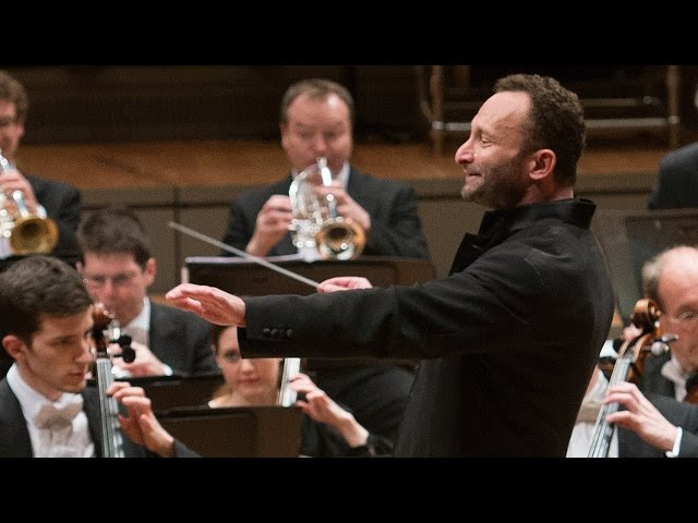 "Tchaikovsky: Symphony No. 6 ""Pathétique"" / Petrenko · Berliner Philharmoniker"