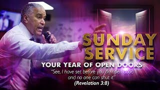 SOLUTION AND BREAKTHROUGH SUNDAY SERVICE with Prophet Ed Citronnelli 010619