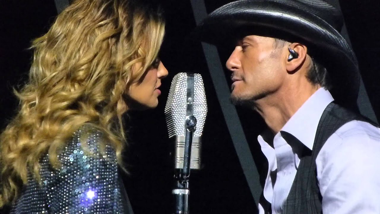 Tim Mcgraw And Faith Hill Concert Ticketnetwork Discount Code December 2018