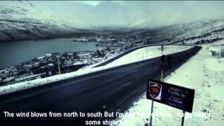fortitude theme song with Lyrics