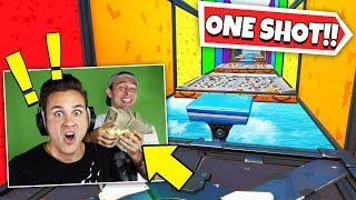 If I Win I Get $10,000 In CASH!