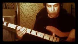 MAW ft patti austin-like a butterfly (bass playalong)