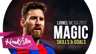 Lionel Messi - MC Hariel e MC Topre - Ela Treme Tudo ● Skills, Goals & Assists | ● web Clip HD