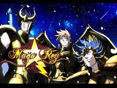 El Reyno De Los Dioses de Mago Rey Letra y Video
