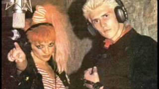 Tokyo - Garota de Berlim (participação de Nina Hagen) (1986)