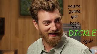 THE DICKLE | GMM EDIT