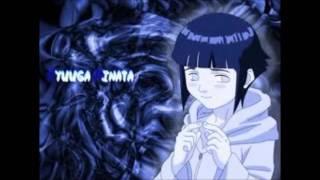 Hinata y Naruto (Charlie-Brown-Jr- Céu Azul)