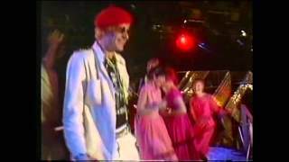 Captain Sensible - Happy talk - Top of The Pops 1982 Xmas