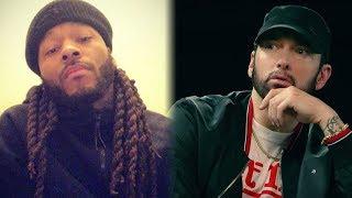 Montana Of 300 Says Eminem Killshot Was A Weak Diss To Machine Gun Kelly