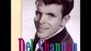 Del Shannon - Mary Jane