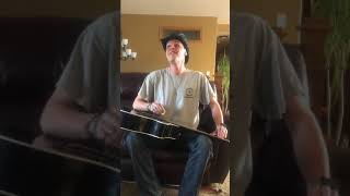 Blind Joe - #CoverIt Ep. 3 - Garth Brooks - Friends In Low Places