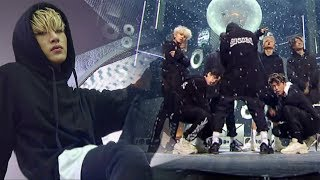 《Comeback Special》 iKON - BLING BLING @인기가요 Inkigayo 20170528