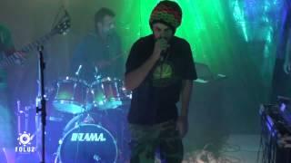 Daniel Profeta abertura Reggae da Independência 2014