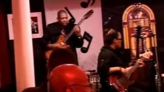 JL in Concert at the Harlem Jazz Cafe