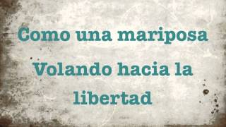 Como Una Mariposa - Diana Reyes Letra