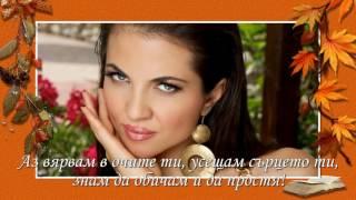 Стефан Митров  -   Нашата есен