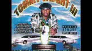 Tommy Wright III & Princess Loko - Street Shit (1998)