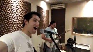 Iron Maiden - Hallowed be thy name por IGÃO DE OLIVEIRA