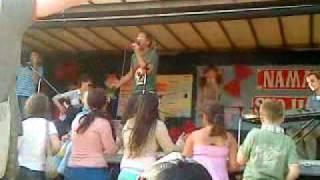 Miro Jaros- Obycajny 9.5.2009