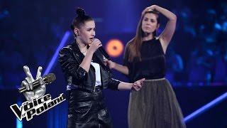 "The Voice of Poland VII – Katarzyna Góras vs Beata Romanowska – ""Be the One"" – Bitwy"