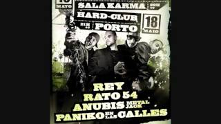 CONTRABANDO-Rey-Rato54-Noir-Paniko en las Calles c/ DJ Digro (Prod. 43)