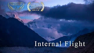 Internal Flight -  Estas Tonne Trailer 2016