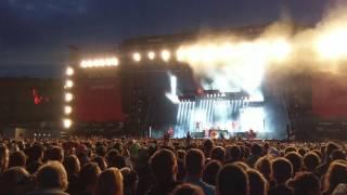 Rammstein - Zerstören @ Rock im Park 2017
