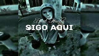 """""""Sigo Aqui"""" Beat Rap Malianteo XHip Hop Instrumental Free (Uso Libre)"""