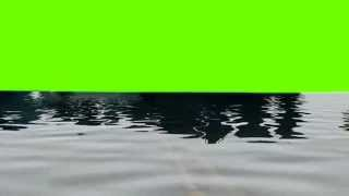 Video of the Water Cycle-Water Green Screen-Free Green Screen Water