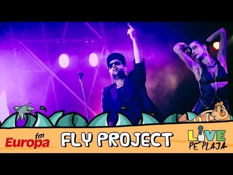 Fly Project la Europa FM Live pe Plaja 2016 - Concert Integral
