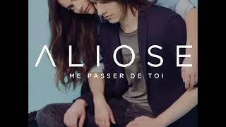 Aliose - Me passer de toi (Atlass Remix)