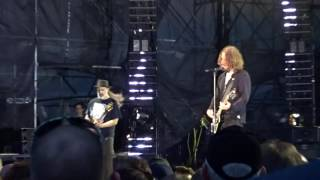 Soundgarden - Non State Actor @ Indianapolis, IN 05.10.2017 - Jeffgarden.com