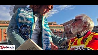 """""""UN GIORNO ALL' IMPROVVISO"""" PARTY ROCK SALENTO feat. NAPOLI"""