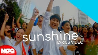 Sunshine - Soundboy Junior