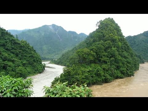 Nepal Lumbini-Pohara 2012