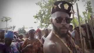 DJ ARAFAT - C'EST MOI (Clip Officiel )