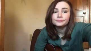 Caught - Florence and the Machine (Cover)