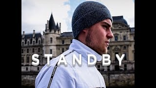 Crown x Driezy Bliezy - Standby (prod. Anders)