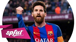 Lionel Messi - Tribo das Danadas (MC Zaac e Jerry Smith)