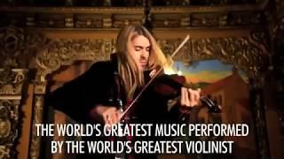 David Garrett - Famous Violinist