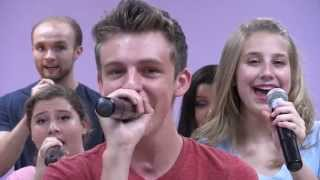 Devin Hatch - Hey There Delilah - feat  Leah Brooks